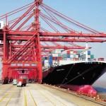 Грузооборот морских портов Китая за 10 месяцев вырос на 7,5 %