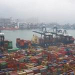 Объем перевозок ОАО «Порт Коломна» в навигацию 2013 года вырос на 7,3% - до 5,15 млн тонн
