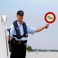 особенности прохождения таможенного оформления на постах Финляндии