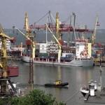 Грузооборот Tallinna Sadam в январе-октябре сократился на 3%
