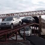 ФПК запускает в эксплуатацию вагоны-автомобилевозы