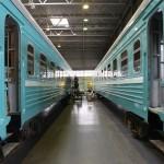Казахстан хочет заместить поставки в РФ вагонов из Украины