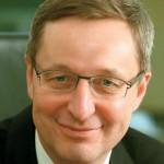 Михаэль Хармс: товарооборот между РФ и ФРГ может упасть в этом году на 15%