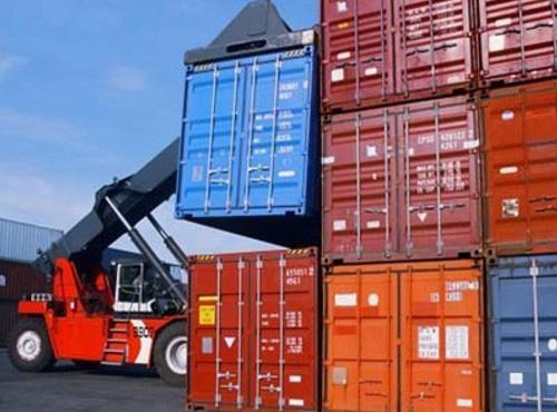 Украина создает внутреннюю контейнерную логистику, международные перевозки грузов