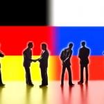 Экспорт Германии в Россию значительно сократился из-за санкций