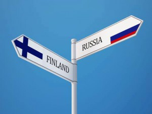Грузоперевозки сбоных грузов из Финляндии в Россию