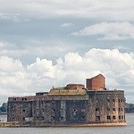 Перевозки товаров морем из Финляндии