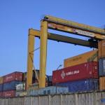 Импорт на Северо-Западе за год сократился на треть, компания международных перевозок