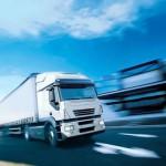 Грузовладельцы подвели итоги 2015 года, компания международных перевозок