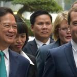 Вьетнам начнет собирать российские автомобили