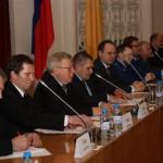 Cанкт-Петербургская таможня подвела итоги работы за 2015 год