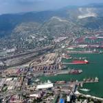 Прирост портовых мощностей НМТП к 2022 году составит 29,4 млн тонн