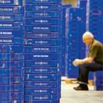 Клименко предложил Почте России самостоятельно оформлять посылки на таможне