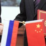 Объем российско-китайской торговли за 2015 г. сократился почти на треть