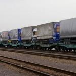 Отменен запуск контрейлерных перевозок с Финляндией