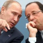 Французы допустили отмену санкций против России