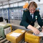 Объемы экспресс-доставки растут за счет интернет-торговли
