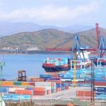 «Восточный Порт» подвел итоги работы за первый квартал