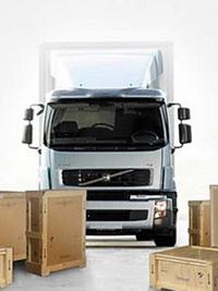 Автомобильные международные пеервозки грузов из Финляндии