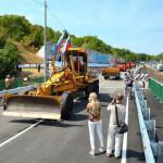 Росавтодор: темпы восстановления дорог в регионах зависят от успешной работы системы «Платон»