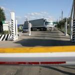 Эстония частично отменит плату за пересечение границы с Россией