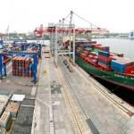 Контейнерные порты Украины с начала года нарастили оборот почти на 15%