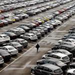 Авто с российским сертификатом окажется вне закона