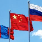 Россия-Китай, международные автомобильные грузоперевозки