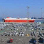 Организуем грузовые перевозки из Скандинавии