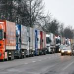 Международные перевозки из Финляндии