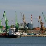 Динамика грузооборота морских портов Украины за январь-ноябрь