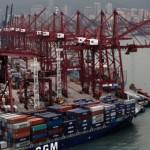 Грузооборот портов Китая за 9 месяцев 2013 года вырос на 10,3% - до 7,94 млрд тонн