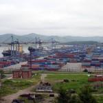 Усовершенствование находкинского портового терминала сделает его уникальным