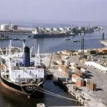 Грузооборот портов Латвии в январе-августе 2013 г. сократился на 8%