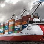 Грузооборот Рижского порта за 11 месяцев увеличился на 10%
