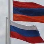 Внешнеторговый оборот Армении с Россией за 9 месяцев вырос до $985 млн