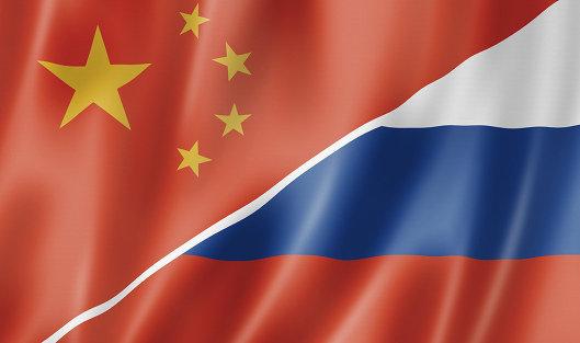 Падение товарооборота между РФ и КНР. Компании международных перевозок.