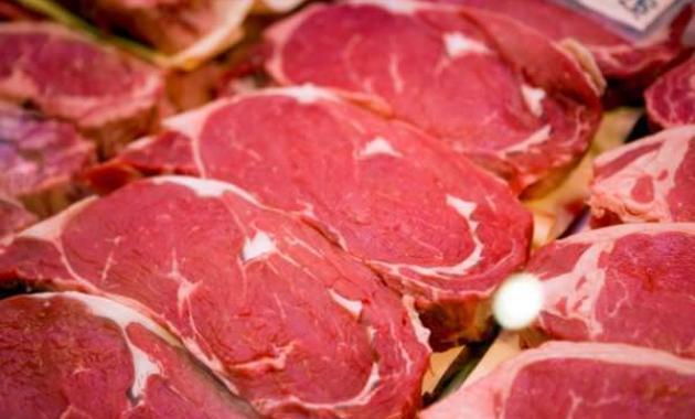 Экспорт российского мяса в Китай. Грузовые международные перевозки