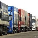 С ноября грузовики не смогут бесплатно ездить по федеральным трассам