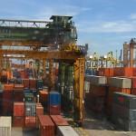 Грузооборот Лиепайского порта в 2014 году составит примерно 6,5 млн тонн