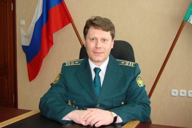 Отчёт Ханты-Мансийских таможенников