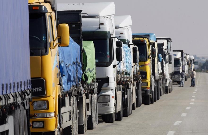 Польша впервые запустила на границе с Россией электронную очередь для фур, таможенное оформление грузов, международные перевозки товаров