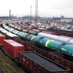 Перевозки нефти и нефтепродуктов по сети РЖД за 11 месяцев выросли на 2,8%
