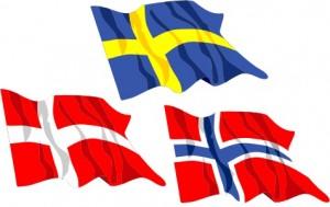 Доставка сборных грузов из скандинавских стран