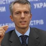 Хорошковский: Вступление Украины в Таможенный союз - вне закона