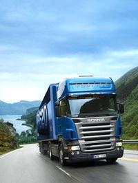 Международные грузовые перевозки автотранспортом из Финляндии в Россию