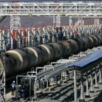 Экспортная пошлина на нефть в России снижена на $20,5