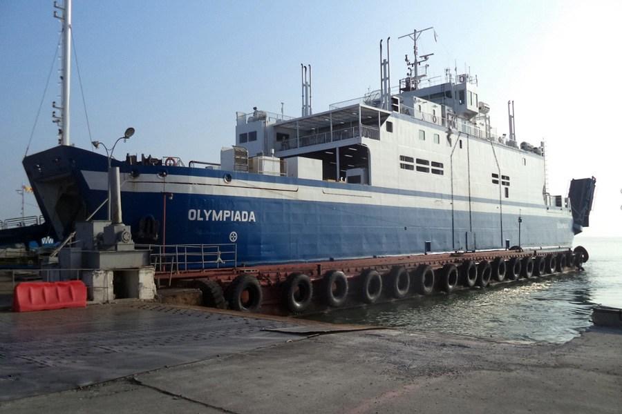 Выход из Турции парома с российскими дальнобойщиками намечен на 8 декабря