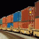 Северная железная дорога за 9 месяцев 2013 года перевезла 1,1 млн тонн грузов в сообщении с Архангельским морским торговым портом
