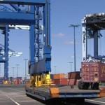 Грузооборот Лиепайского порта за 9 месяцев 2013 г. сократился на 35%